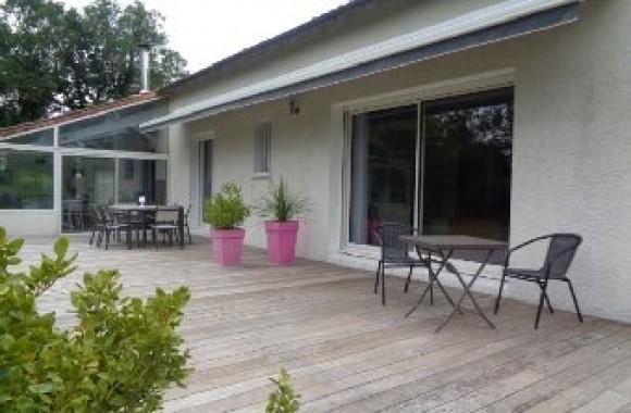 Vente - Pavillon - beauvoir-sur-niort