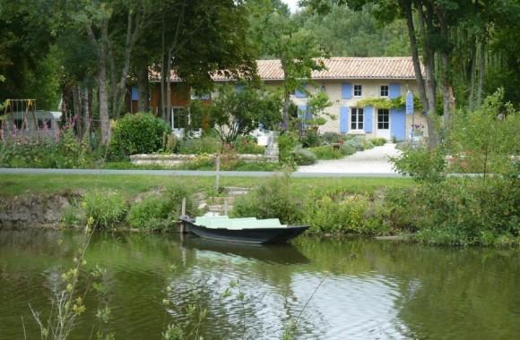 Vente - Maison - coulon
